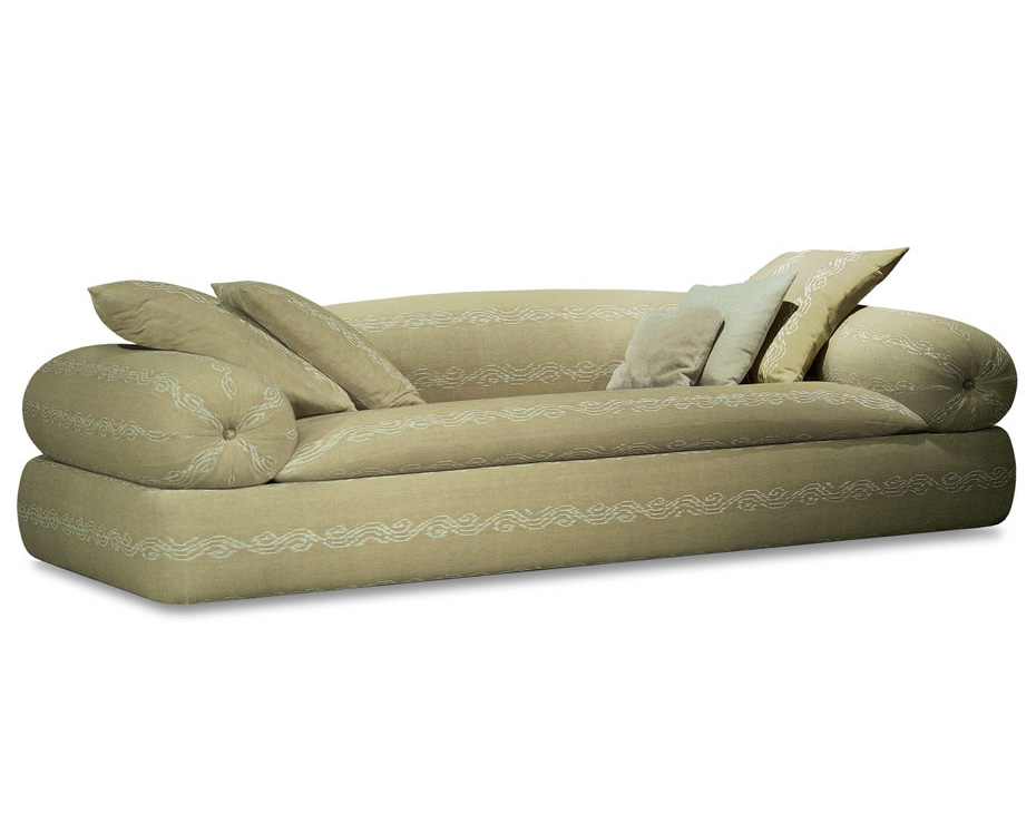 Attirant 19 Squab Sofa.